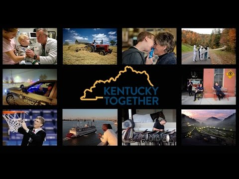 Kentucky Together: Higher Education Cuts