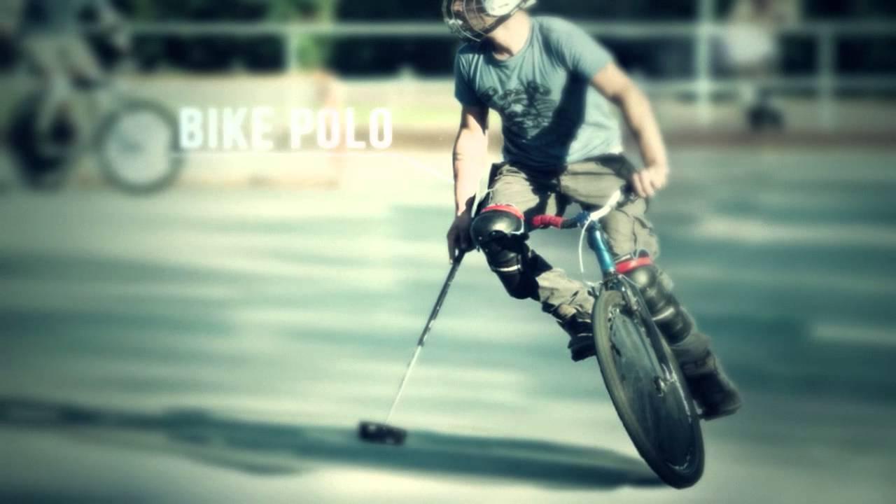 Stanco dei soliti sport? Prova il Bike Polo!