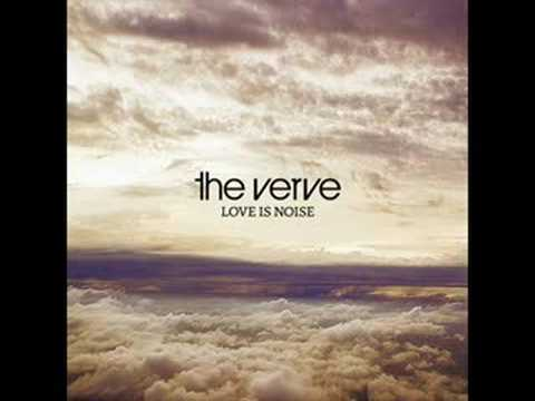 The Verve-Love is Noise
