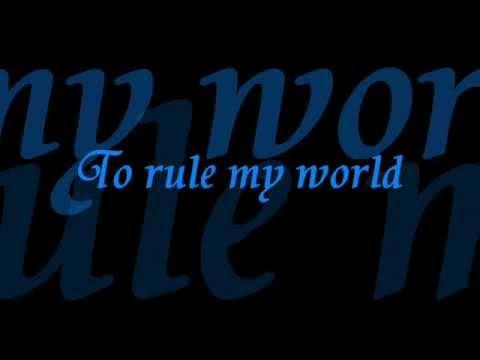 Kings Of Convenience - Rule My World [Lyrics]