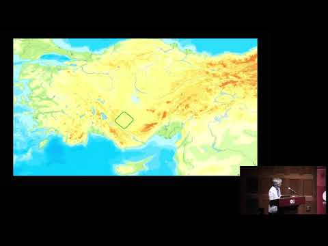 James Osborne And Michele Massa | A New Iron Age Kingdom In Anatolia