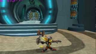 Ratchet & Clank 3: UYA + Cheat Engine