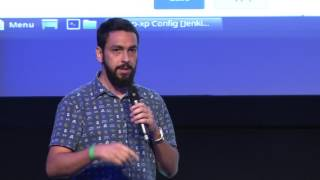 DevOps – Da Terapia de Grupo à Vida Real com Kubernetes, Openshift e Jenkins - João Brito