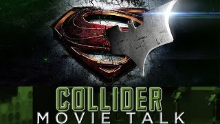 Collider Movie Talk - Batman V Superman Previews With Gotham, Men In Black Returning