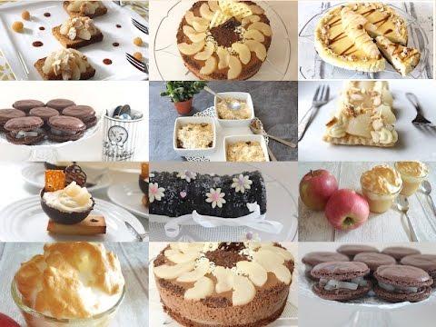 spécial-automne-:-10-recettes-aux-poires