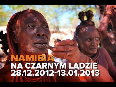 Namibia, Botswana, Zimbabwe 2013 - film