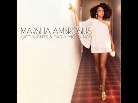 Marsha Ambrosius-Far Away