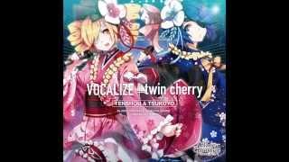 ブレイドクロニクル キャラクターソング「VOCALIZE」short Ver テンショウ&ツクヨ(CV:楠田亜衣奈&渡部優衣)