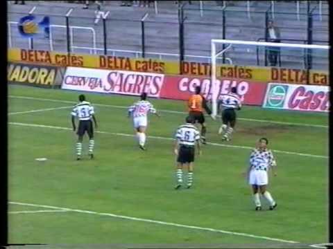 Boavista - 0 x Sporting - 1 de 1994/1995 Particular