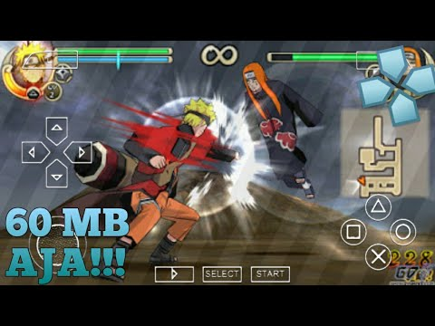 game-keren-support-hp-low-(-ram-1gb-),-cuma-60-mb-||-game-ppsspp-part-6