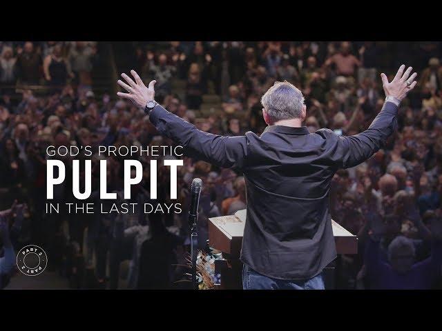 God's Prophetic Pulpit in The Last Days (Part 2)