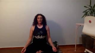 Breath and Meditation for Anxiety