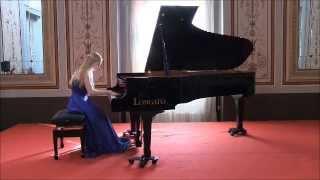 Eleonora Dallagnese - F. Chopin Nocturne Op. 72 n. 1