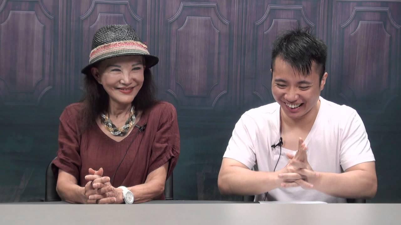 白姐姐細說兩大香港富豪〈盡訴心中情〉2014-09-03 b - YouTube