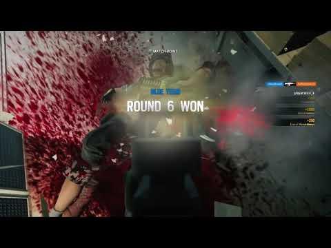 Rainbow Six Siege -Highlights#1