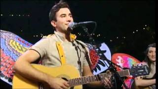 Sufjan Stevens.The Predatory Wasp of the Palisades Is out to Get Us (intro)