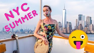 NYC SUMMER EDITION: 6 Actually Fun Things to Do During COVID 🥰
