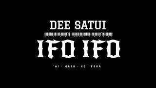 DEE SATUI - Broken Sax 2 x OBG Jerusalem Siren Beat 2K19