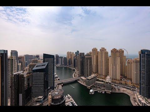 The Address Residence Penthouse, Dubai Marina, Dubai, UAE |