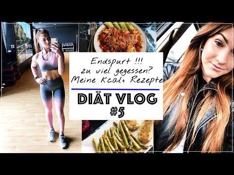 diÄt-vlog-#5-🥗🧐-endspurt,-meine-kcal,-rezepte,-zu-viel-gegessen...