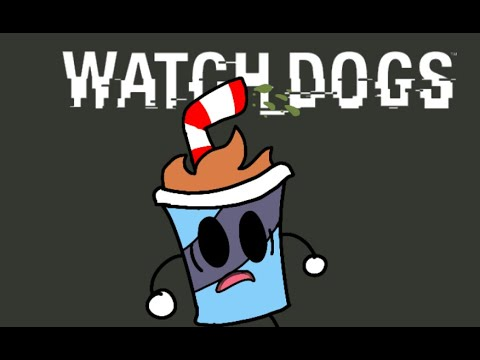 THIS GAME IS CHAOTIC (Watch Dogs Part 1) |