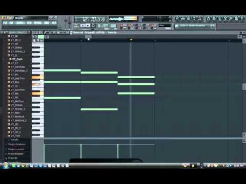 100 Free FLP s (FL Studio Project Files) Remakes