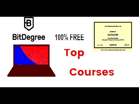 bitdegree's-free-online-courses-with-certificates-|-gain-free-certifications-online-now-by-experts