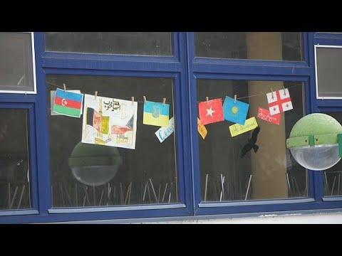 Czech Republic: Refugee row