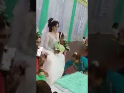 Wedding celebration in Afghanistan