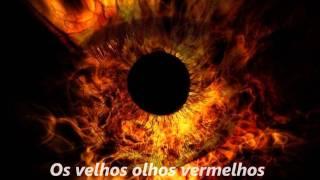 Capital Inicial - Olhos vermelhos (legendado)