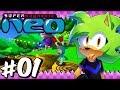Super Magnetic Neo (HD) | Part 1 | Levels 1-1 & 1-2