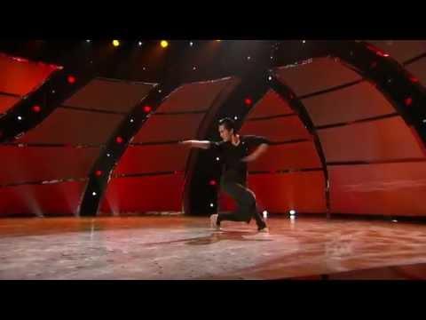 [SYTYCD S09 Top 8] Cole Solo (Martial Arts/Hip-hop)