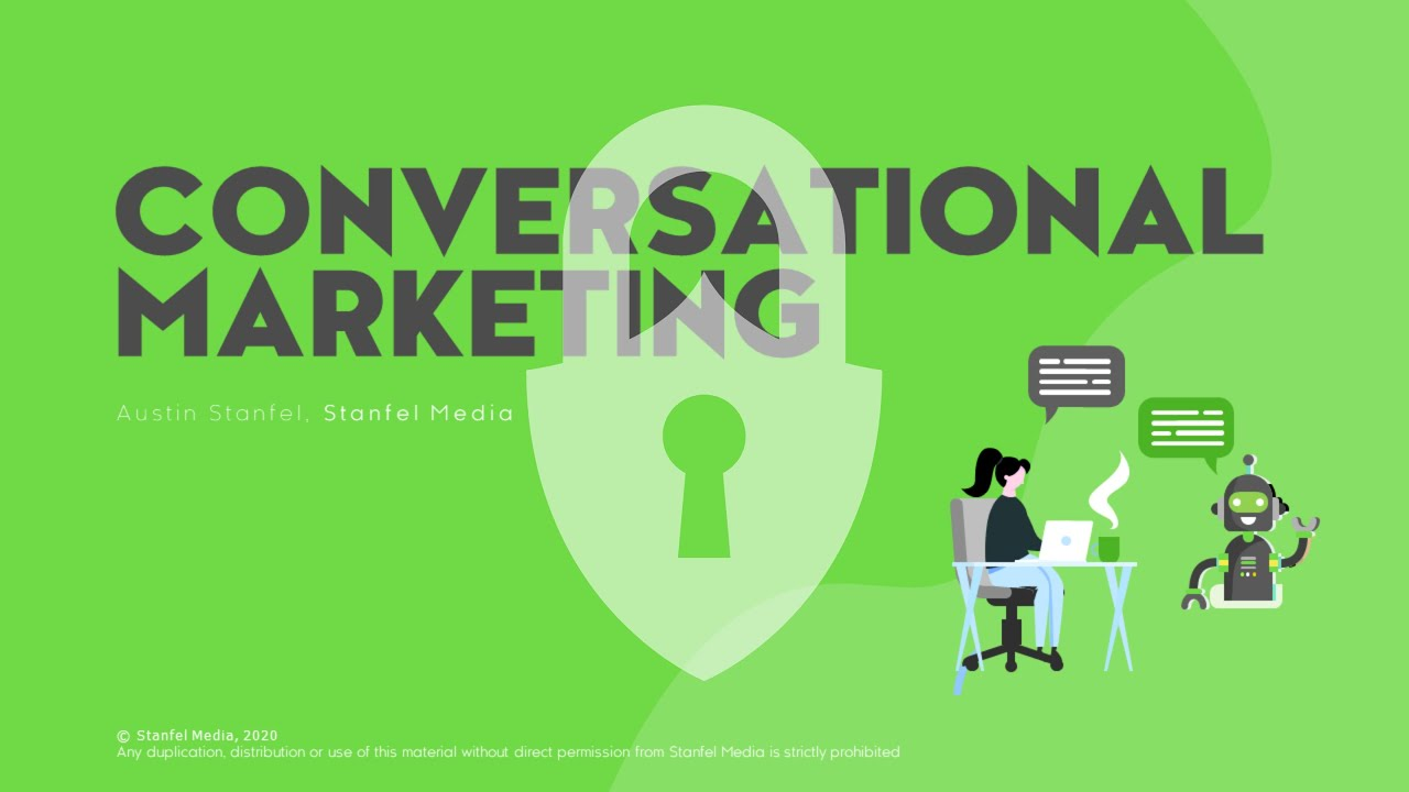 Conversational Marketing - 7 Free Tips for Accelerating Growth