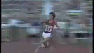 Stefka Kostadinova 2 09 World Record