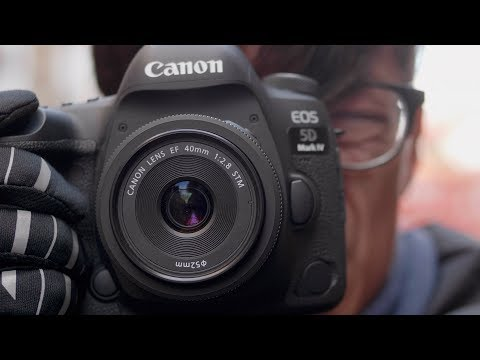 5 Reasons 40mm is the Best Focal Length for a Do-It-All Prime Lens
