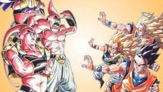 Dragon Ball Z Devolution - La Fusión De Goten Y Trunks #14