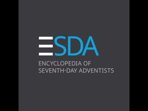 Encyclopedia of Seventh-Day Adventists!