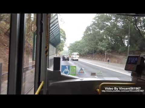 Hong Kong Bus KMB ATSE48 @ 264M 九龍巴士 Alexander Dennis Enviro400 天恩邨總站 - 青衣鐵路站