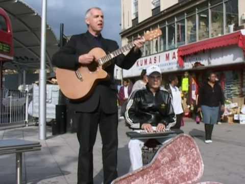 Pet Shop Boys - London