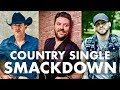 SINGLE SMACKDOWN: Chris Young vs. Aaron Watson vs. Brantley Gilbert