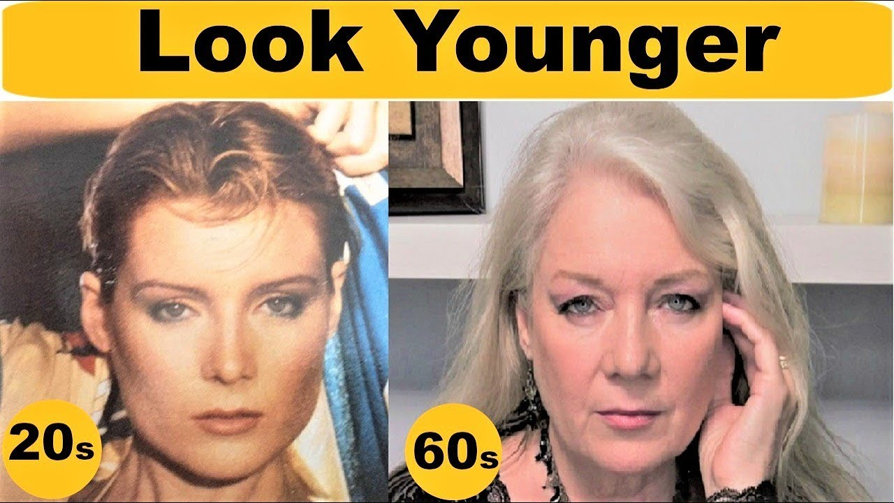 My Top 10 Beauty Secrets, Tips to Look Younger/ Women, Mature over 50