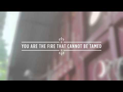 """'More Than Conquerors"""" from Rend Collective (OFFICIAL LYRIC VIDEO)"""