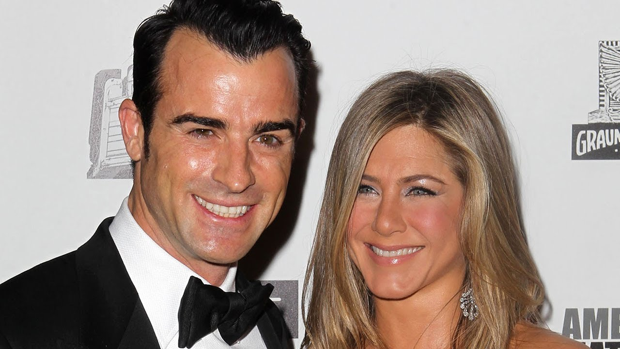 Jennifer Aniston Justin Theroux Split Here S What Caused It