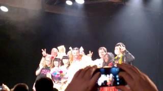 PLEASE PLAY THIS LOUD! Surprise birthday for Rei Kuromiya of Ladyba...