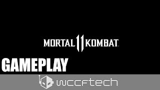 Mortal Kombat 11 Hands-on Preview Gameplay