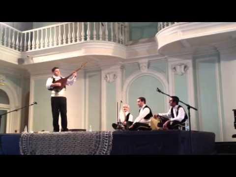 Азербайджанская Музыка Саз Мубариз
