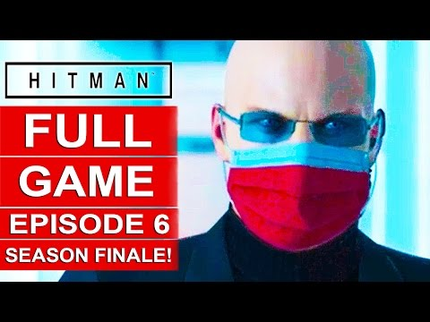 HITMAN Episode 6 Gameplay Walkthrough Part 1 FULL GAME [1080p HD PC] - No Commentary JAPAN HOKKAIDO
