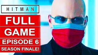 HITMAN Episode 6 Gameplay Walkthrough Part 1 FULL GAME [1080p HD PC] - No Commentary JAPAN HOKKAIDO
