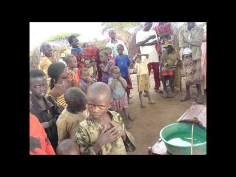 Images from Ngaremara Catholic Mission