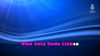 ♫ Demo - Karaoke - FADO DAS TAMANQUINHAS - Amália Rodrigues